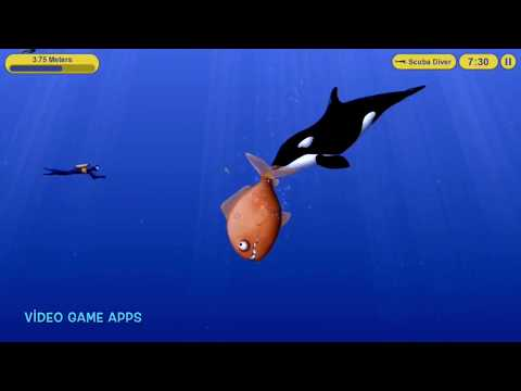 Big Fish Games - TASTY BLUE | BEST GAME APP STORE VİDEO - Part 1 (Best Games On Play Store )