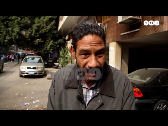 رصد | رأي الشارع المصري تجاه الحكم بمصرية تيران وصنافير
