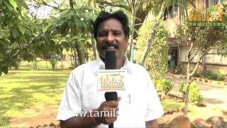 RM Ayya Kannu at Innarku Innarendru Team Interview