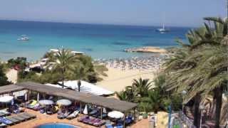 Download Lagu Cala Tarida Beach, Ibiza Mp3