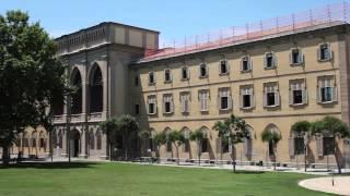 Sant Josepmaria va fer els exàmens de batxillerat a Lleida