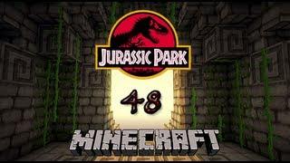 Jurassic park - Random Episode Part 1 - E48
