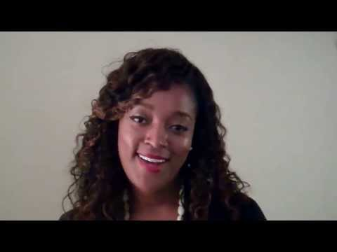 Tai Conley about the Member ROI Summit in DC