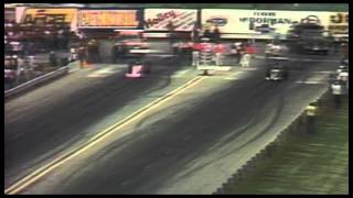 NHRA's Greatest Moments - 1977 - Shirley Finishes First