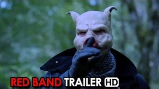 Nonton The Blood Lands Official Trailer  2015  Horror Movie Film Subtitle Indonesia Streaming Movie Download