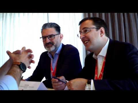 Israel sets example for MonacoTech