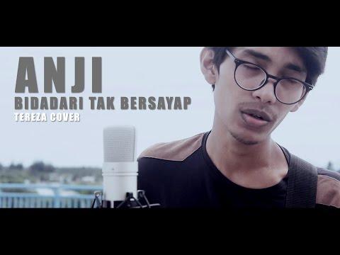 gratis download video - ANJI--BIDADARI-TAK-BERSAYAP-Official-Video-Cover-By-Tereza