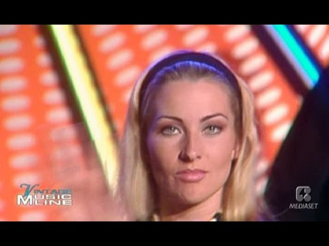 Ace Of Base - All That She Wants (Live) 1993 (видео)