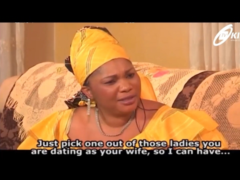 FAWORAJA Latest Yoruba Movie 2017 Staring BigVal Jokotoye