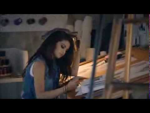 Selena Gomez  - Like a Champion [Official video]