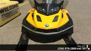 4. 2012 Ski-Doo Tundra Sport Rotax 600 ACE  - Banner Recreat...
