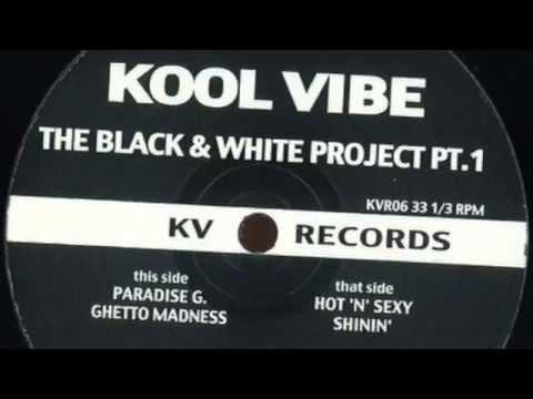 Kool Vibe - Paradise G. - KV Records 2014