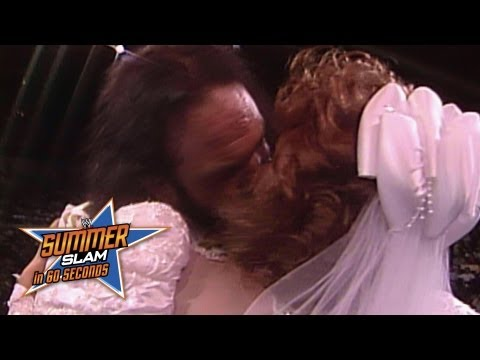 0 Watch SummerSlam 1991 In 60 Seconds, How Many Performers Have Since Died?
