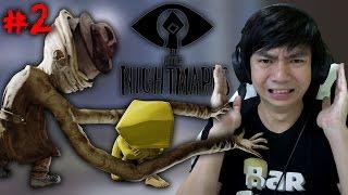 Video Monster yang Aneh - Little Nightmares - Indonesia #2 MP3, 3GP, MP4, WEBM, AVI, FLV September 2019