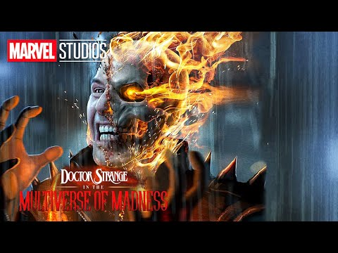 Avengers Ghost Rider Announcement Breakdown - Marvel Phase 4 Movies Easter Eggs