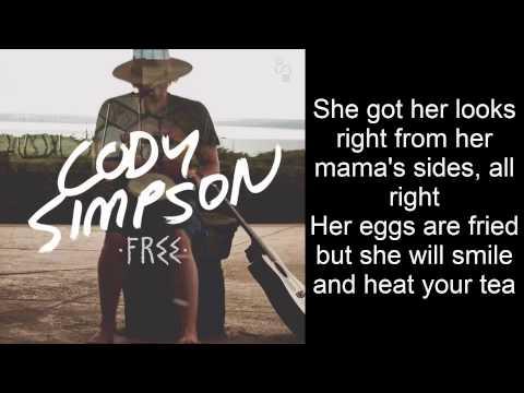 Tekst piosenki Cody Simpson - Thotful po polsku