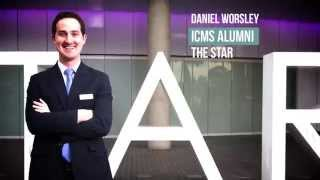 International College of Management Sydney ICMS