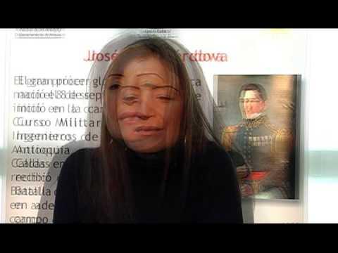 Concejala rionegrera Leidy María Arias