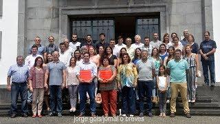 """""""Juntos vamos içar as Velas rumo ao futuro"""" – André Rodrigues"""