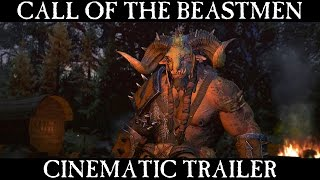 Total War: WARHAMMER: Call of the Beastmen