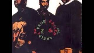Phife Dawg - Game Day (feat. Rodney Hampton)