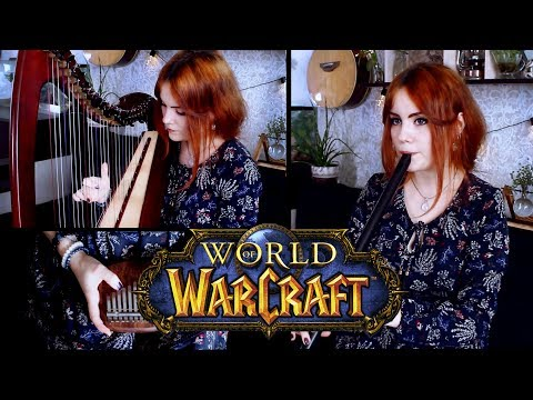 World of Warcraft: Legion - Anduin Theme