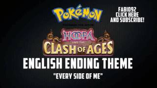 Nonton Pok  Mon   Hoopa And Clash Of Ages English Ending Theme Film Subtitle Indonesia Streaming Movie Download
