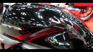 8. 2014 Honda CTX700 Walkaround