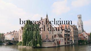 Bruges Belgium  city pictures gallery : Bruges, Belgium Travel Diary