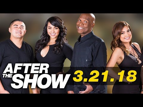 The First Fart of a Relationship & Male Birth Control | After The Show