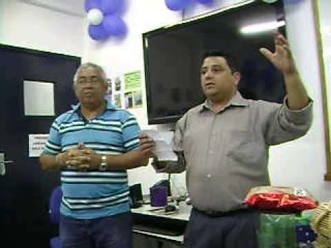 PROJETO INTEGRADOR EMEJA FAETEC CVT BANGU PEÇANHA 15/12/2012 3ª 5ª