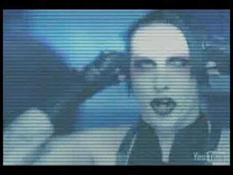 This Is the New Shit (Marilyn Manson vs. Goldfrapp)