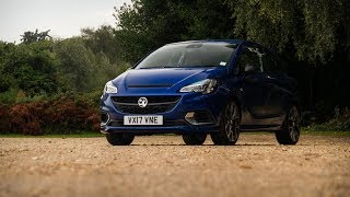 8. 2018 Vauxhall Corsa VXR Review - Raw, Loud, Fun - New Motoring