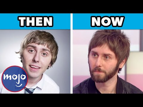 The Inbetweeners Cast - Where Are They Now?