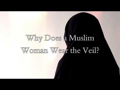 why-does-a-muslim-woman-wear-the-veil-hijab