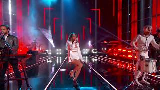 Video Zedd, Maren Morris, Grey - The Middle (Live From The Billboard Music Awards - 2018) MP3, 3GP, MP4, WEBM, AVI, FLV Juni 2018
