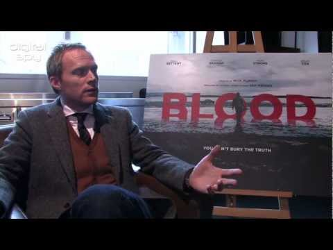 Paul Bettany - Paul Bettany has admitted to DS that he has never seen any of the Iron Man films and