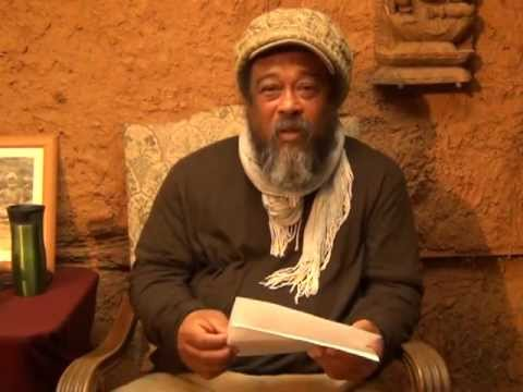 Mooji Answers: How to Deal With a Broken Heart From a Loved One Dying, Leaving or the Injustice of the World