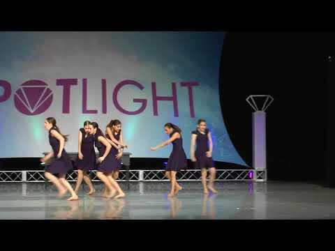 Best Jazz // ALIVE - Dance Connection Performing Arts Centre [San Jose 2, CA]