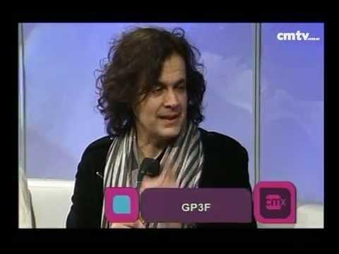 El General Paz Y La Triple Frontera video Entrevista CM  - 2014