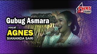 AGNES | GUBUG ASMARA | Limbukan Wayang Kulit Ki Seno Nugroho
