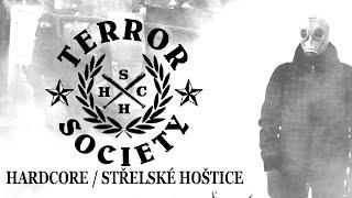 Video TERROR SOCIETY - full set Horažďovice 17.11.2018 part. 1