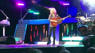 Styx - Jiffy Lube Live, August 13, 2017.