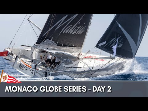 Monaco Globe Series - Day 3