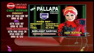 Video New Pallapa - Sholawat Nariyah - Dwi Ratna [ Official ] MP3, 3GP, MP4, WEBM, AVI, FLV September 2019