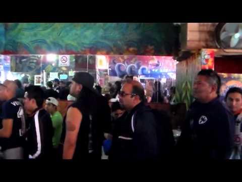 Trailer Hinchada Mundialista - La Adicción - Monterrey