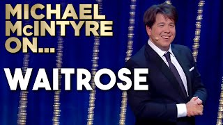 Video Waitrose | Michael McIntyre MP3, 3GP, MP4, WEBM, AVI, FLV Agustus 2019