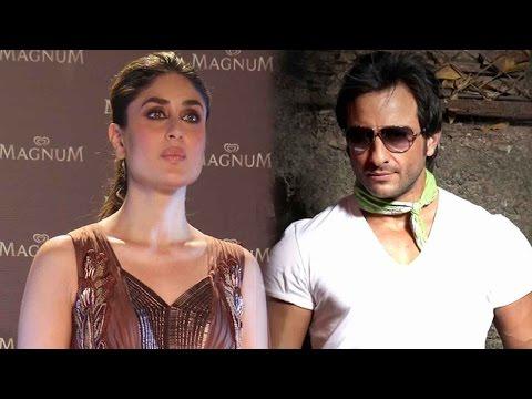 How Kareena Kapoor Khan Made Saif Ali Khan Gain We