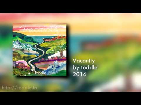 Hisako Tabuchi 田渕ひさ子 / toddle - Vacantly