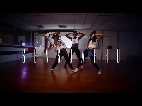 Sènsuafro - Diplo - Butter's theme